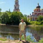 Старая Русса. Воскресенский Кафедральный Собор