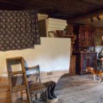 Бигль в «Семенково» — архитектурно-этнографический музей деревянного зодчества