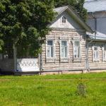 Кремль Вологды