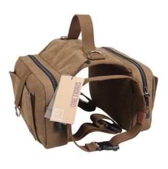 Рюкзак для собак OneTigris