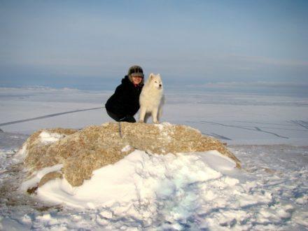 Байкал и остров Ольхон - сплошная магия