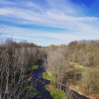 каньон реки Лавы на Васильково,  1,  Васильково (Озёра и карьеры)