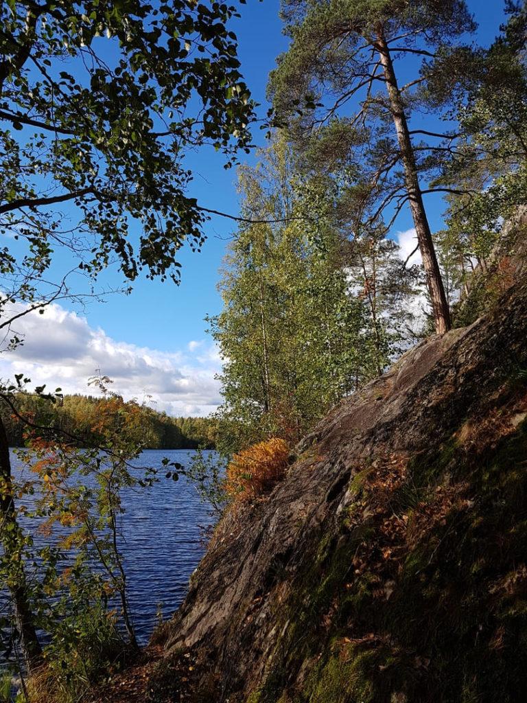 Ястребиное озеро