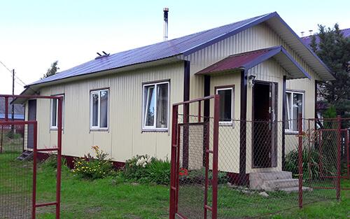 Вознесенский ветеринарный участок на Комсомольская ул.,  14 корпус 2,  Вознесенье (Ветклиники)
