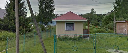 Доможировский ветеринарный участок на E105,  Яровщина (Ветклиники)