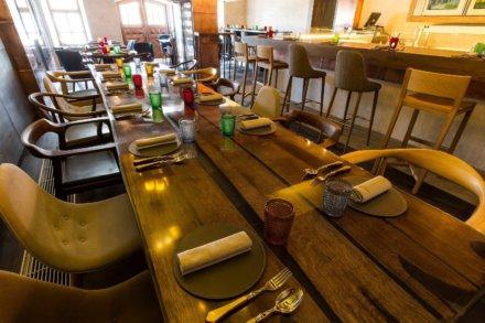 """Ресторан """"Le Bazar"""""""