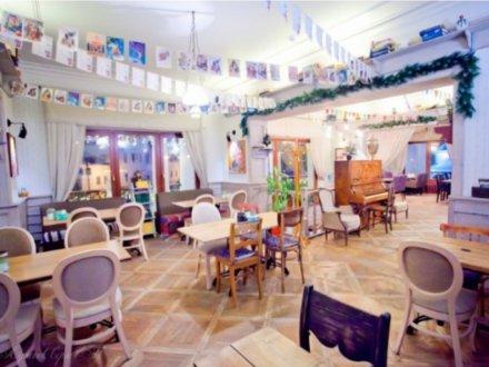 Гостиный двор на ул. Ленина, 63А (Рестораны)