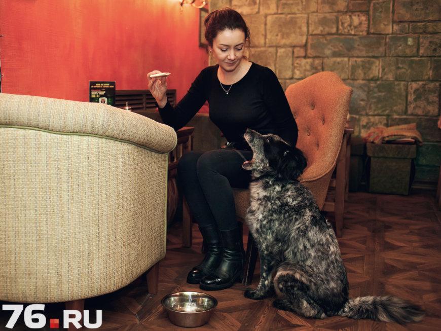 Gavroche на Кирова ул., 10 (Кафе)