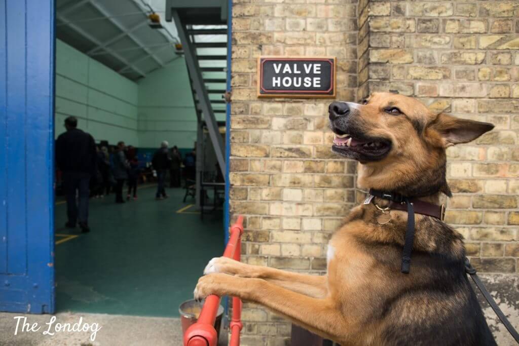 Насосная станция Crossness на Thames Path,  London SE28 8PP (Музеи, экскурсии, зоопарки)