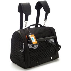 Рюкзак для переноски собак Prefer Pets Backpack Pet Carrier
