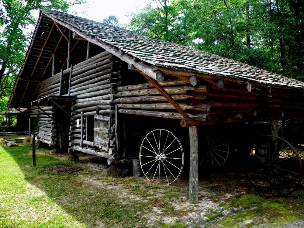 Pioneer Museum of Alabama на 248 US-231 (Музеи, экскурсии, зоопарки)