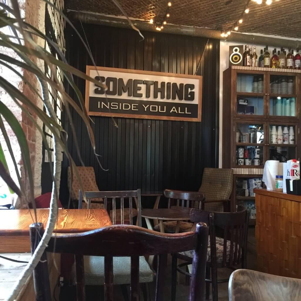 Surf Coffee на ул. Свободы,  41 (Кафе)