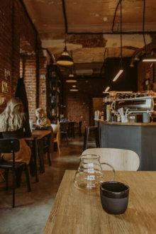 Point 242 на пр-т Мира,  61 (Кафе)