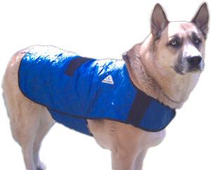Охлаждающие жилет для собак HyperKewl