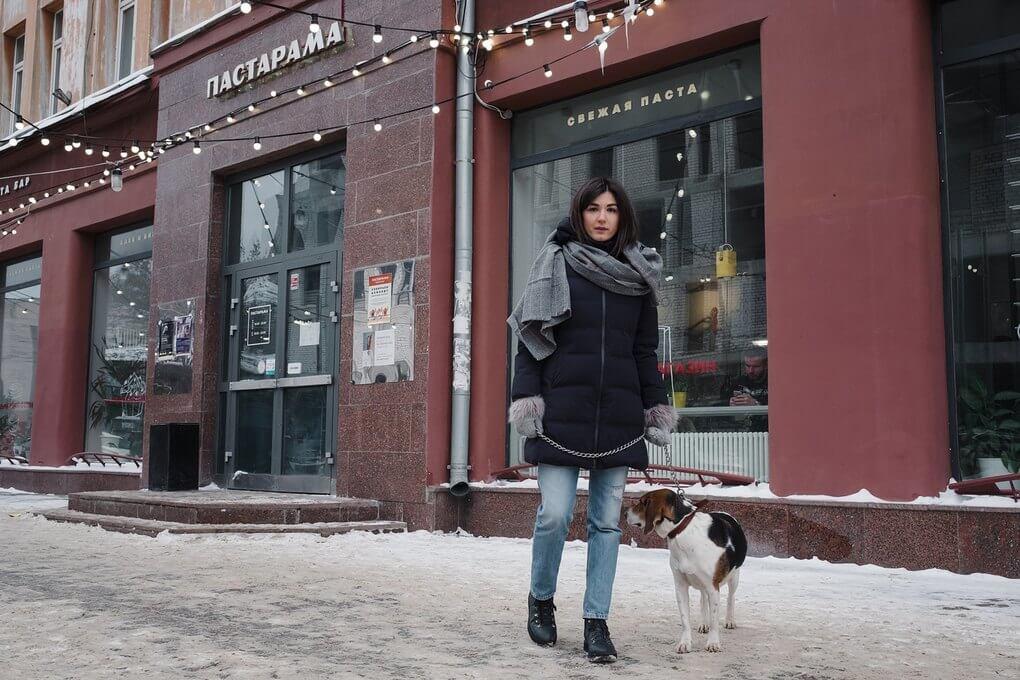 Пастарама на ул. Пискунова,  15 (Кафе)
