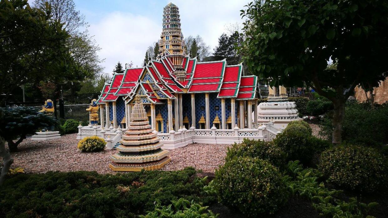 Legoland на Nordmarksvej 9,  Биллунд 7190 (Парки)