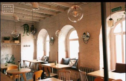 Философия вкуса на ул. Мустая Карима, 1 (Кафе)