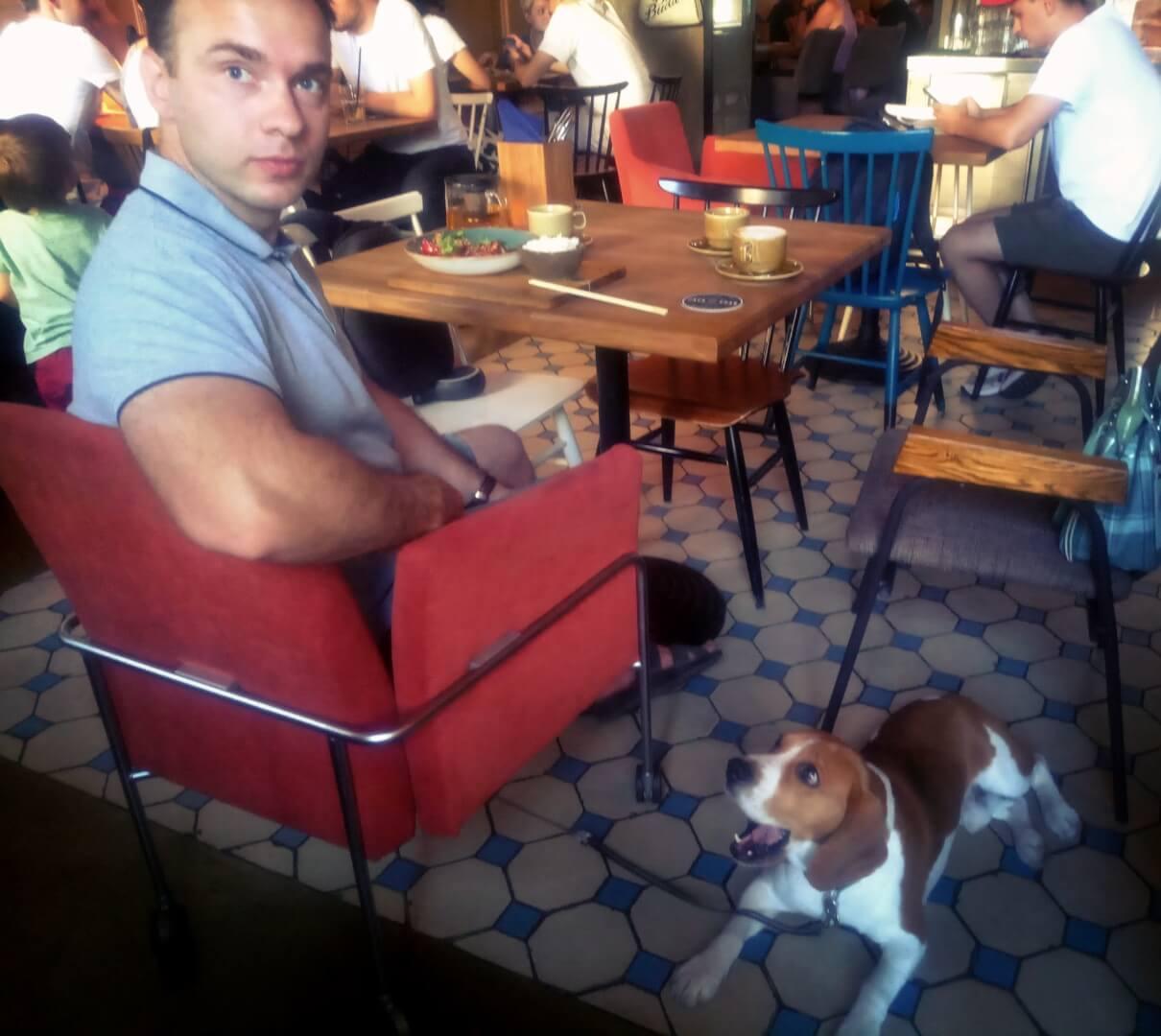 Jack & Chan на Инженерная ул.,  7 (Кафе)