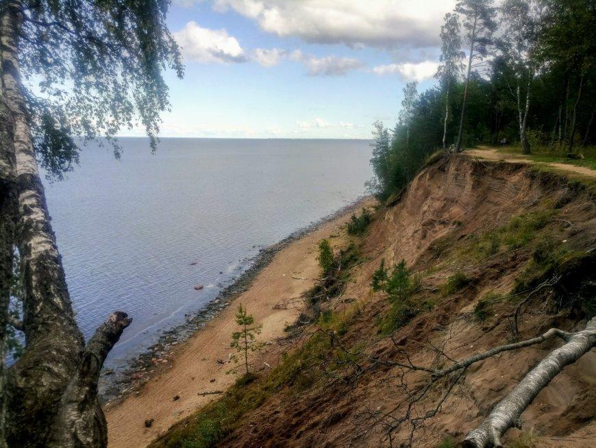 форт Красная горка (Краснофлотский) на Красногорская ул., Форт Красная Горка (Парки)