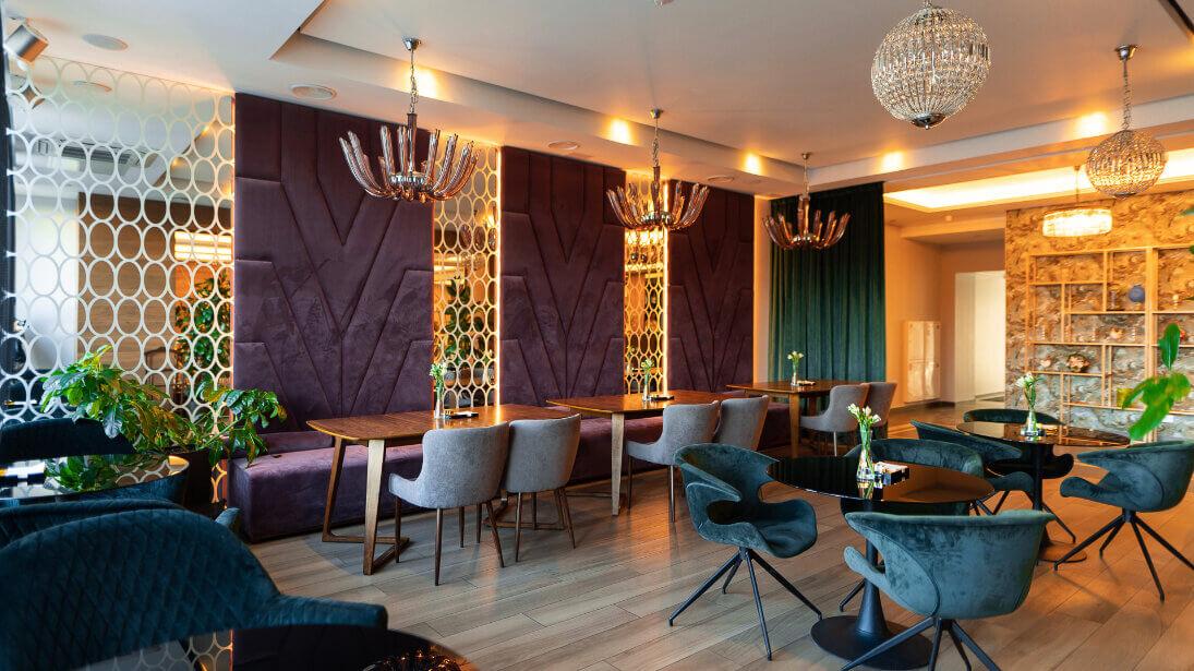 Lobby Bar Imperial на ул. Самарская,  200А (Бары)