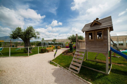 музей и парк собак Foof на Unnamed Road, 81034 Mondragone CE (Музеи, экскурсии, зоопарки)