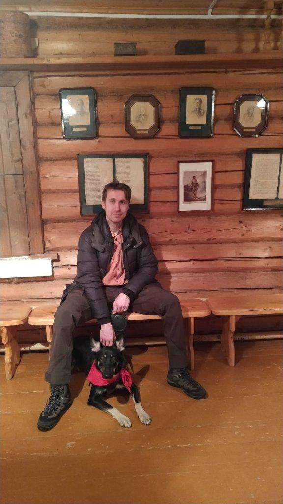 Дом-музей И. А. Кускова на Чкаловский пер., 10 (Музеи и экскурсии)