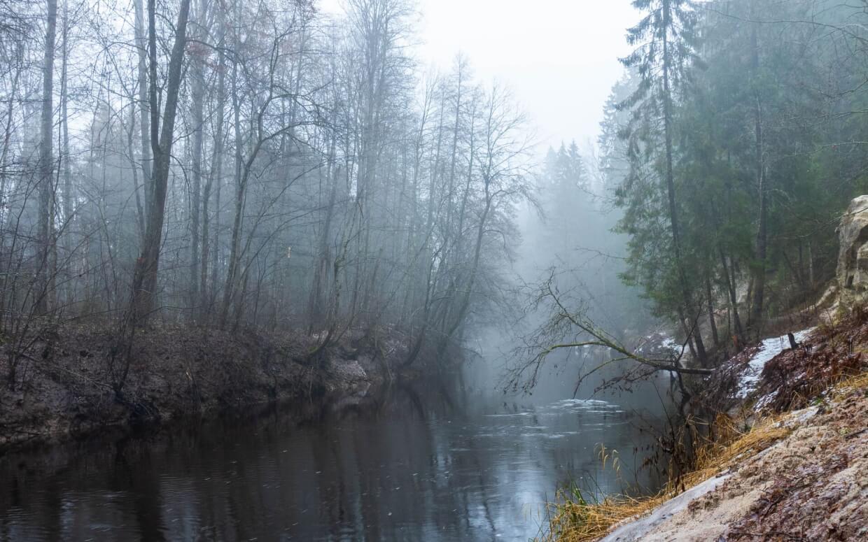 Белые скалы на реке Ящера на  (Достопримечательности)