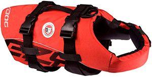 Спасательный жилет для собак EzyDog Doggy Flotation Device for Dogs