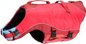 Спасательный жилет для собак Kurgo Surf-N-Turf Life Jacket for Dogs