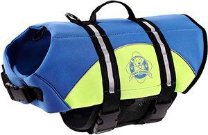 Спасательный жилет для собак Paws Aboard Pet Life Jacket
