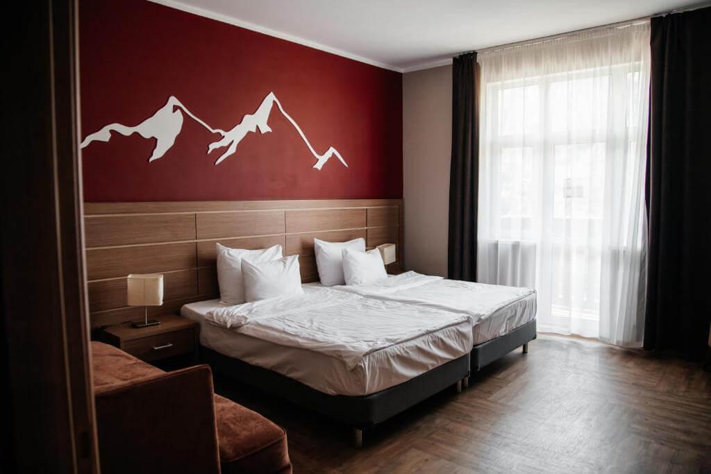 Ays Design Hotel на улица Сулимовка 5 (Отели)