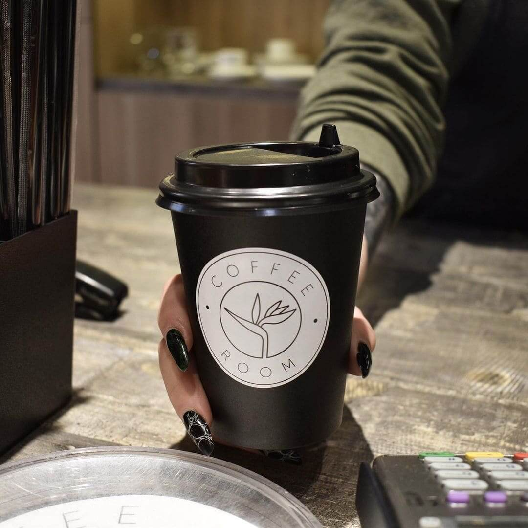 Coffee room на ул. 78 Добровольческой Бригады,  15 (Кафе)