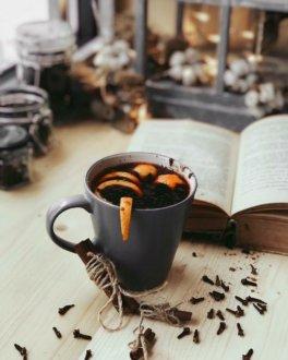 Кофе-бар Попай