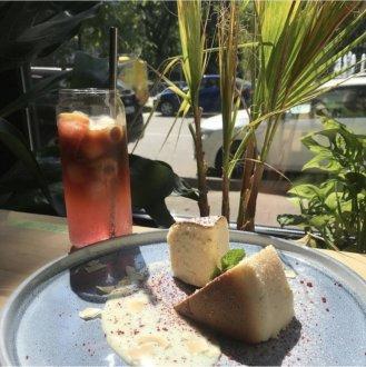 Кофейня Manu на ул. Рашпилевская,  24,  Краснодар (Кафе)